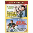 Mighty Ducks/D2: The Mighty Ducks (DVD, 2008)
