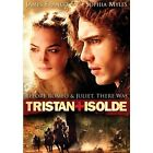 Tristan & Isolde (DVD, 2006, Full Frame)