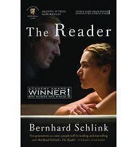 The-Reader-By-Prof-Bernhard-Schlink-9780753823293