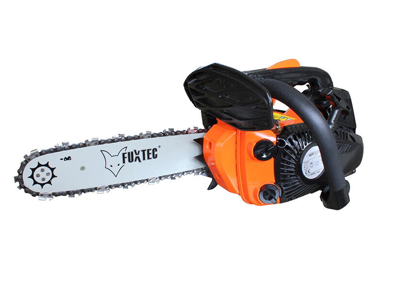 Petrol Chainsaw Buying Guide