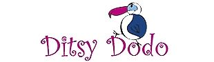 Ditsy Dodo