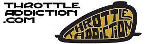 Throttle Addiction