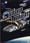 Starship Troopers (DVD, 2007)