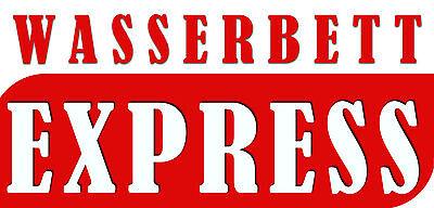wasserbett-express