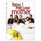 How I Met Your Mother - Season 4 (Blu-ray Disc, 2009, 3-Disc Set)