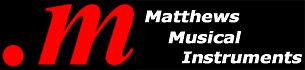 Matthews Music