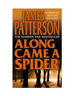 Along Came a Spider by James Patterson (1993, Paperback, Reprint, Movie Tie-In)