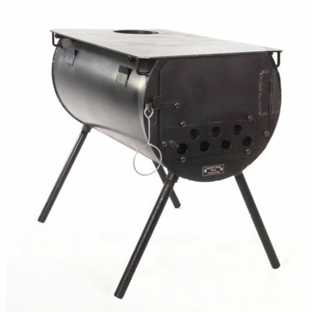 How to Buy Wood vs. Gas Camping Stoves