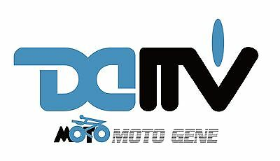 DIMOTIV MOTO GENE