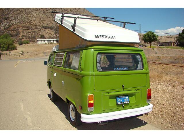 4 wd vw camper bus for autos post. Black Bedroom Furniture Sets. Home Design Ideas