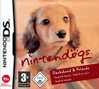 Nintendogs: Dachshund & Freunde (Nintendo DS, 2005)