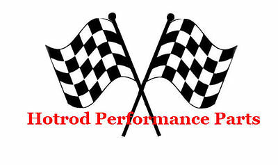 Hot Rod Performance Parts