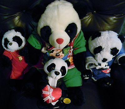 Johnnie's Panda Plaza