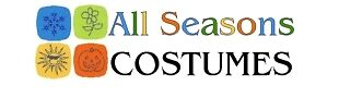ALL SEASONS COSTUMES