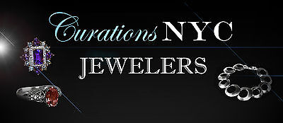 Curations NYC Fine Jewelry