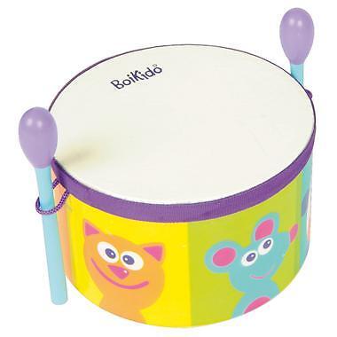 Wie Sie das richtige Schlagzeug für Ihr Kind aussuchen