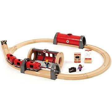 Sieben originelle Geschenke, mit denen Sie Eisenbahn-Fans glücklich machen
