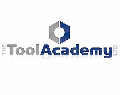 The Tool Academy Ltd 01623 555512