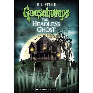 GOOSEBUMPS HEADLESS GHOST (DVD, 2009) NEW 24543602743 | eBay  GOOSEBUMPS HEAD...