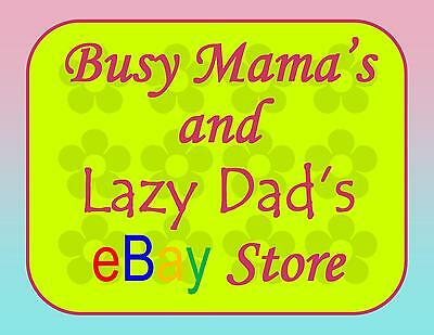 Busy Mama's and Lazy Dad's Store