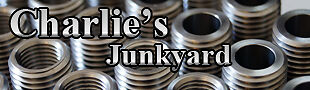 Charlies Surplus Junkyard