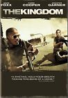 The Kingdom (DVD, 2007, Full Frame)