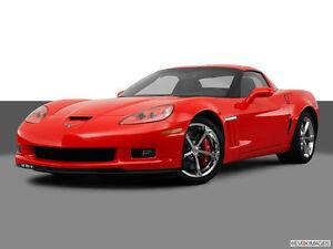 Chevrolet Corvette 2012 Grand Sport
