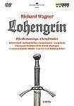 Wagner - Lohengrin (NEW DVD, 2012, 2-Disc Set)  Placido Domingo