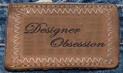 Designer Obsession