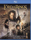 The Lord of the Rings: The Return of the King (Blu-ray Disc, 2012, 2-Disc Set)