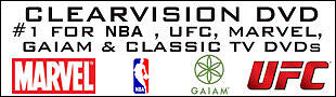 Clearvision_DVD