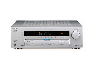 How to Buy Used Audio Receivers on eBay