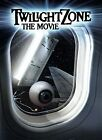 Twilight Zone: The Movie (DVD, 2007)