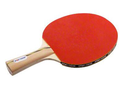 Gut Holz! Tipps zur Auswahl von Tischtennisschläger-Hölzern