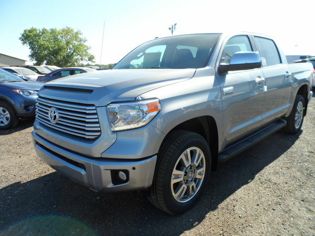 2014 toyota crewmax 4x4 platinum w blind spot monitier new toyota tundra for sale in. Black Bedroom Furniture Sets. Home Design Ideas