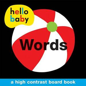 Words by Roger Priddy (Board book, 2013), New