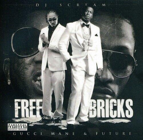 Free Bricks By Gucci Mane Cd Oct 2011 Ebay