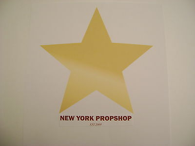 NEW YORK PROPSHOP
