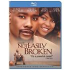 Not Easily Broken (Blu-ray Disc, 2009)