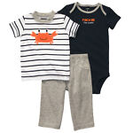 Top 5 Outfit Sets for Newborn Boys