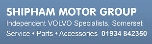 SMG Volvo Parts and Service