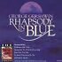 George Gershwin: Rhapsody in Blue by 101 Strings (Orchestra) (CD, May-1996, Alshire)