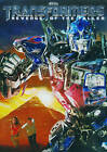 Transformers: Revenge of the Fallen (DVD, 2009)