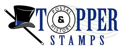 Topper's Stamp Store