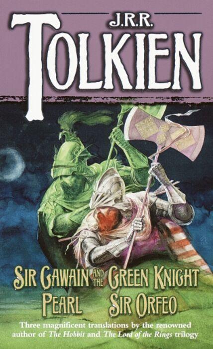 Tolkien und Aiken - Klassiker der Fantasy-Literatur entdecken