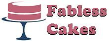 Fabless Cake Toppers