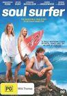 Soul Surfer DVD Movies