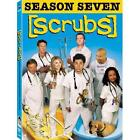 Scrubs - The Complete Seventh Season (DVD, 2008, 2-Disc Set)
