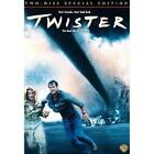Twister (DVD, 2008, 2-Disc Set, Special Edition)