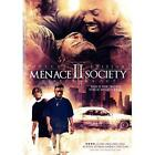 Menace II Society (DVD, 2009, Deluxe Edition)